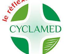 Réflexe cyclamed
