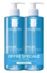 Acheter Effaclar Gel moussant purifiant 2*400ml à VILLERS-LE-LAC