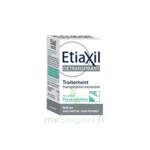 Acheter Etiaxil Aisselles Déodorant peau sèche 15ml à VILLERS-LE-LAC
