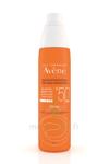 Acheter Avène Eau Thermale SOLAIRE SPRAY 50+ 200ml à VILLERS-LE-LAC