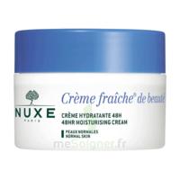 Crème Fraiche® De Beauté - Crème Hydratante 48h Et Anti-pollution50ml à VILLERS-LE-LAC