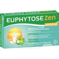 Euphytosezen Comprimés B/30 à VILLERS-LE-LAC