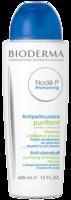 Node P Shampooing Antipelliculaire Purifiant Fl/400ml à VILLERS-LE-LAC