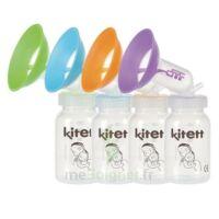 Lot De Téterelle Kit Expression Kolor - 26mm Vert - Small à VILLERS-LE-LAC
