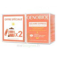 Oenobiol Solaire Express Caps 2b/15 à VILLERS-LE-LAC