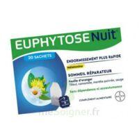 Euphytosenuit Tisane 20 Sachets à VILLERS-LE-LAC