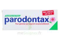 PARODONTAX DENTIFRICE GEL FLUOR 75ML x2 à VILLERS-LE-LAC