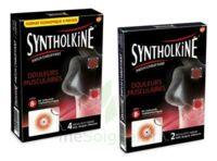 SYNTHOLKINE PATCH PETIT FORMAT, bt 4 à VILLERS-LE-LAC