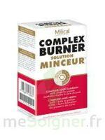Milical Complex Burner, Bt 56 (28 + 28) à VILLERS-LE-LAC