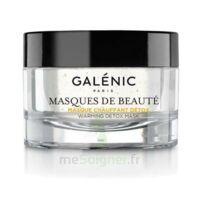 Galénic Masques De Beauté Masque Chaud Détox Pot/50ml à VILLERS-LE-LAC