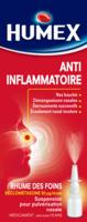 Humex Rhume Des Foins Beclometasone Dipropionate 50 µg/dose Suspension Pour Pulvérisation Nasal à VILLERS-LE-LAC