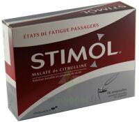 STIMOL 1 g/10 ml, solution buvable en ampoule à VILLERS-LE-LAC