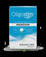 OLIGOSTIM Magnésium Cpr subl T/40 à VILLERS-LE-LAC
