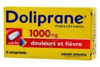 Doliprane 1000 Mg Comprimés Plq/8 à VILLERS-LE-LAC