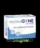 Myleugyne L.p. 150 Mg, Ovule à Libération Prolongée Plq/1 à VILLERS-LE-LAC