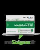 GRANIONS DE MANGANESE 0,1 mg/2 ml S buv en ampoule 30Amp/2ml à VILLERS-LE-LAC