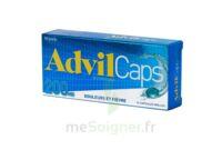 Advilcaps 200 Mg Caps Molle Plq/16 à VILLERS-LE-LAC
