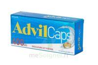 Advilcaps 400 Mg Caps Molle Plaq/14 à VILLERS-LE-LAC