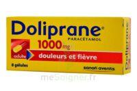 Doliprane 1000 Mg Gélules Plq/8 à VILLERS-LE-LAC
