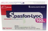 Spasfon Lyoc 160 Mg, Lyophilisat Oral à VILLERS-LE-LAC