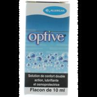 Optive, Fl 10 Ml à VILLERS-LE-LAC