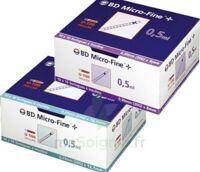 Bd Micro - Fine +, 0,3 Mm X 8 Mm, Bt 100 à VILLERS-LE-LAC