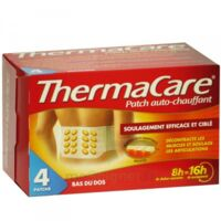 THERMACARE, pack 4 à VILLERS-LE-LAC