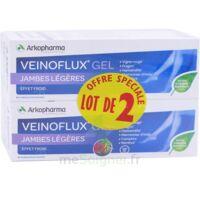 Veinoflux Gel effet froid 2T/150ml à VILLERS-LE-LAC
