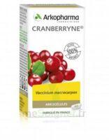 Arkogélules Cranberryne Gélules Fl/150 à VILLERS-LE-LAC