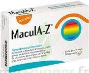 Macula Z, Bt 30 à VILLERS-LE-LAC