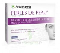 Perles De Peau Acide Hyaluronique + Q10 Coenzyme Gélules B/30 à VILLERS-LE-LAC