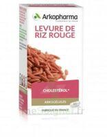 Arkogélules Levure de riz rouge Gélules Fl/150 à VILLERS-LE-LAC