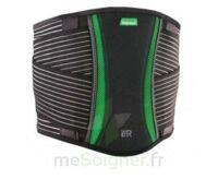 Dorsamix Taille 3 Noir/Vert hauteur 21cm à VILLERS-LE-LAC