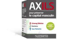 AXILS, bt 60 à VILLERS-LE-LAC