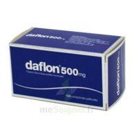 Daflon 500 Mg Cpr Pell Plq/120 à VILLERS-LE-LAC