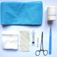 Euromédial Kit Retrait D'implant Contraceptif à VILLERS-LE-LAC