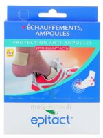 PROTECTION ANTI-AMPOULES EPITACT A L'EPITHELIUM ACTIV à VILLERS-LE-LAC
