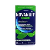 Novanuit Phyto+ Comprimés B/30 à VILLERS-LE-LAC