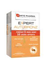 Forte Pharma Expert Autobronz Ampoules à VILLERS-LE-LAC