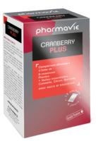 Pharmavie Cranberry Plus 12 Sachets à VILLERS-LE-LAC