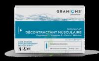 Granions Décontractant Musculaire Solution Buvable 2b/30 Ampoules/2ml à VILLERS-LE-LAC