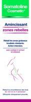 Somatoline Cosmetic Amaincissant Zones Rebelles 100ml à VILLERS-LE-LAC