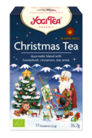 Yogi tea Christmas Tea à VILLERS-LE-LAC