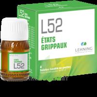 Lehning L52 Solution Buvable En Gouttes Fl/30ml à VILLERS-LE-LAC