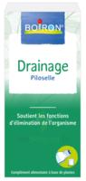 Boiron Drainage Piloselle Extraits de plantes Fl/60ml à VILLERS-LE-LAC