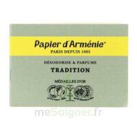 Papier D'arménie Traditionnel Feuille Triple à VILLERS-LE-LAC