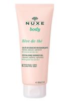 Nuxe Body Rêve De Thé Gelée De Douche Ressourçante T/200ml à VILLERS-LE-LAC