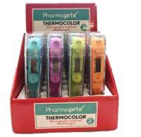 Thermomètre Digital Couleur à VILLERS-LE-LAC