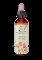 Fleurs De Bach® Original Aspen - 20 Ml à VILLERS-LE-LAC