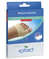 PROTECTION HALLUX VALGUS EPITACT A L'EPITHELIUM 26 TAILLE S à VILLERS-LE-LAC